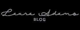 Laura Adams Blog